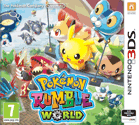 Pokemon Rumble World