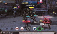 Xenoblade Chronicles 3D - 3DS Savegames